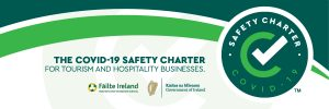 Failte Ireland COVID19 Safety Charter